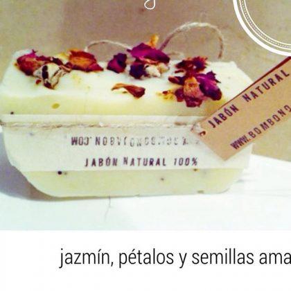 Jazmín amapola