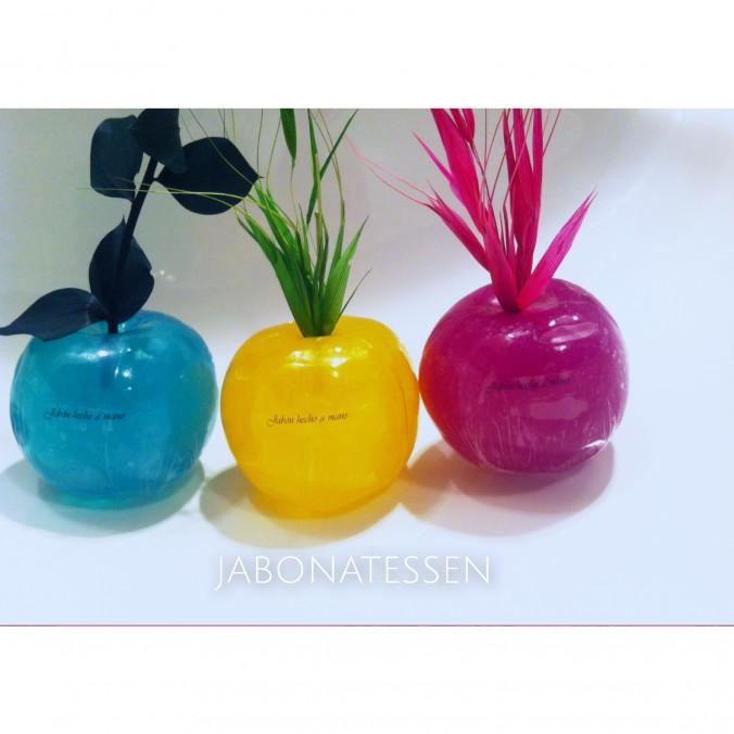 Apple Jabonatessen